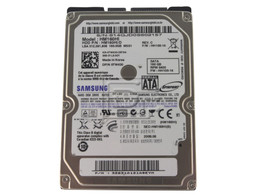 "SAMSUNG HM160HI TW430 0TW430 SATA 2.5"" Hard Drive Samsung HHM160HI"