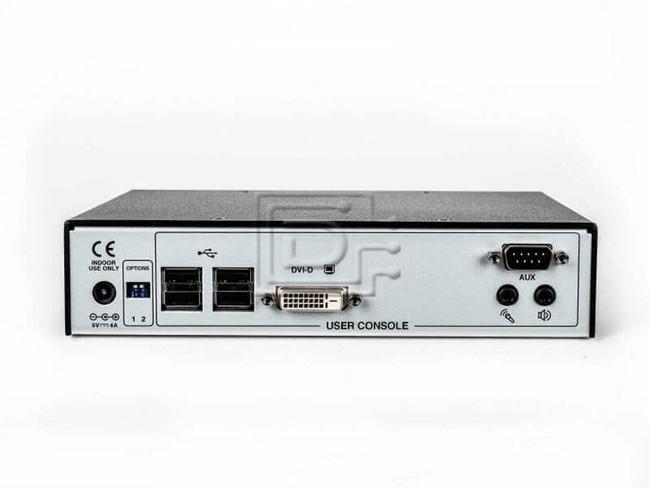 Avocent HMX5100R-001 HMX5100R KVM Console image 3