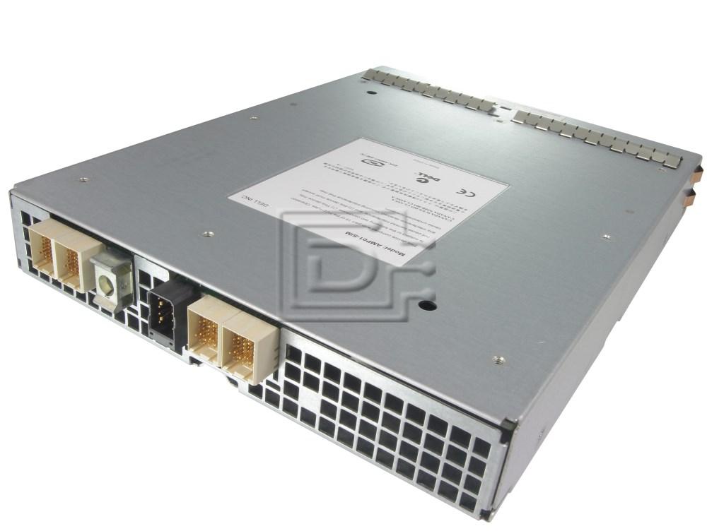 Dell HN240 JT517 0JT517 0HN240 SAS EMM Controller Module image 2