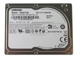 SAMSUNG HS06THB ATA ZIF 60GB HDD