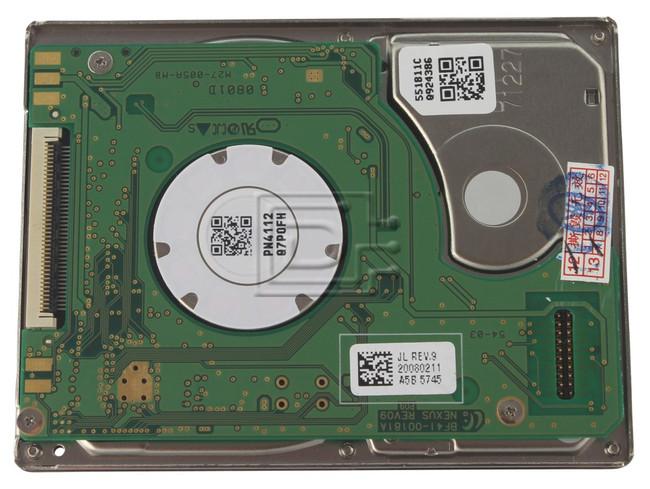 SAMSUNG HS082HB iPod CE hard drive image 2