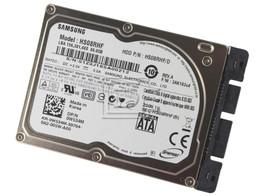 "SAMSUNG HS08RHF W534M 0W534M SATA 1.8"" Hard Drive"