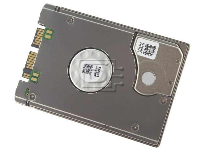 "SAMSUNG HS08RHF W534M 0W534M SATA 1.8"" Hard Drive image 2"