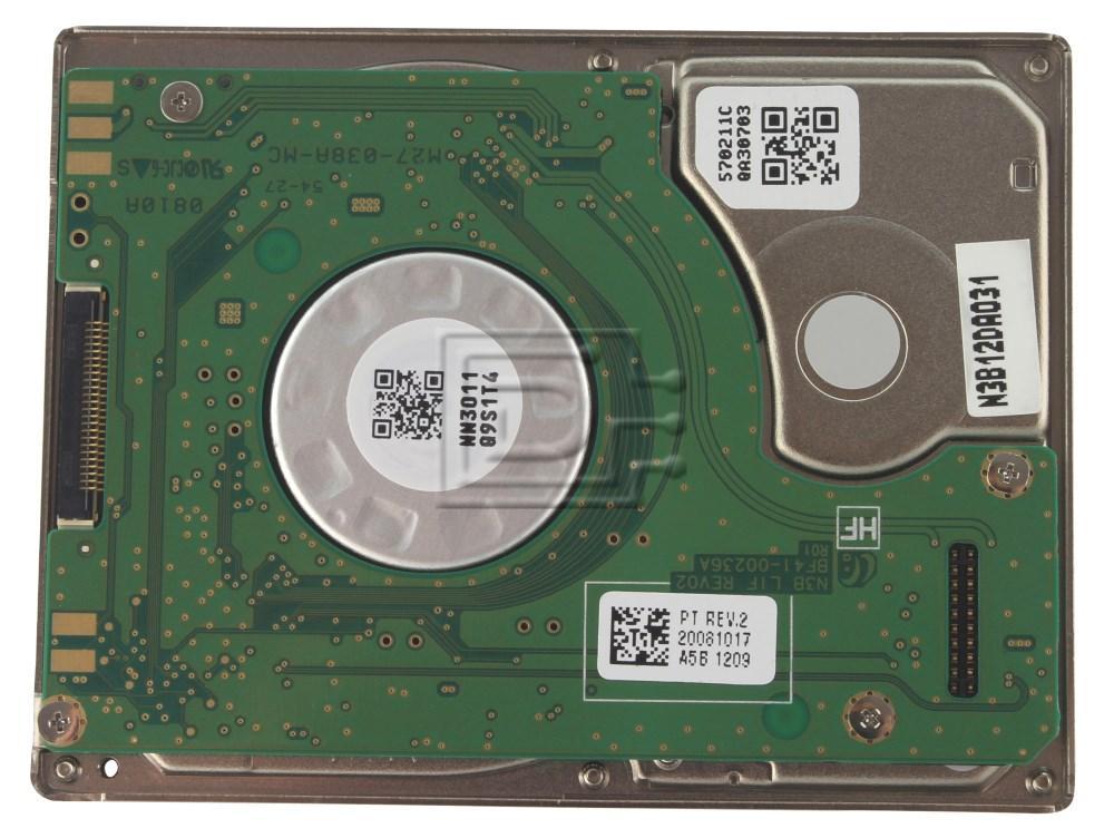 """SAMSUNG HS12UHE SATA 1.8"""" Hard Drive image 2"""