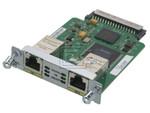 CISCO HWIC-2FE Cisco Fast Ethernet Line Interface Card