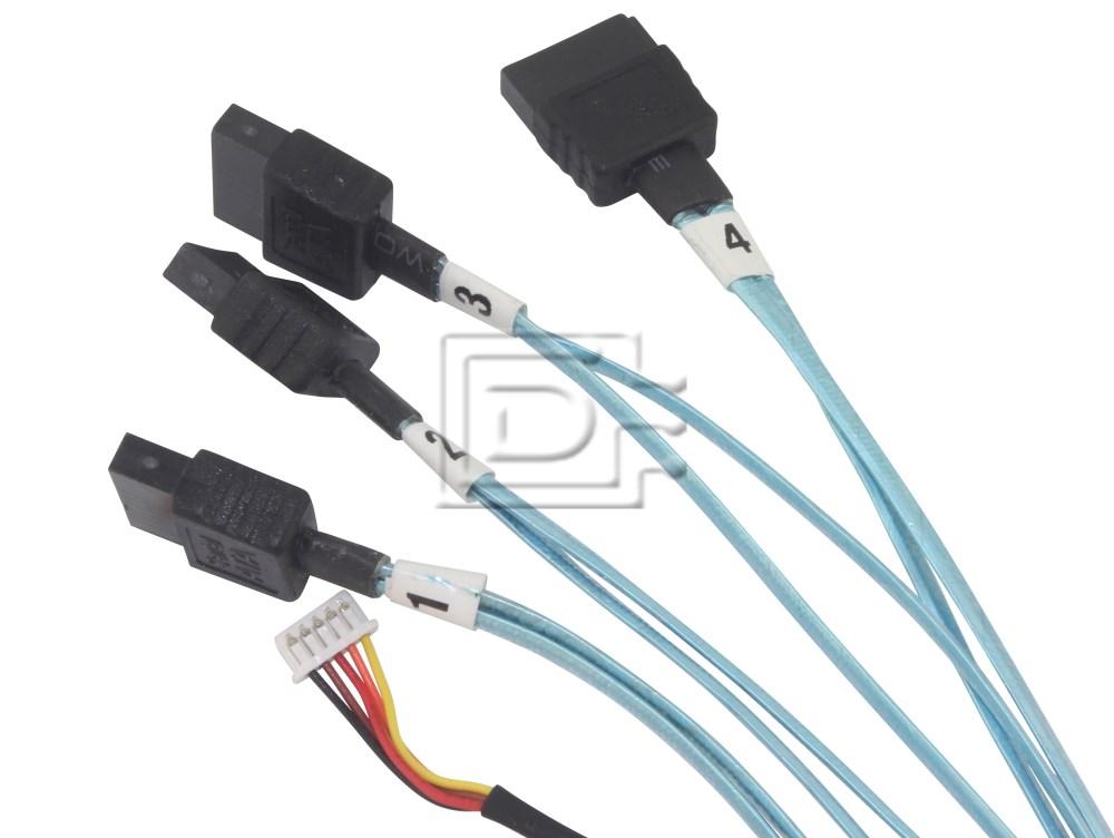 Dell HYJ6G 0HYJ6G Dell SATA cable image 2