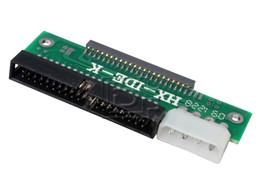 Generic CAB-IDE-INT-44p-40p-BN-OE Laptop to Desktop IDE Adapter