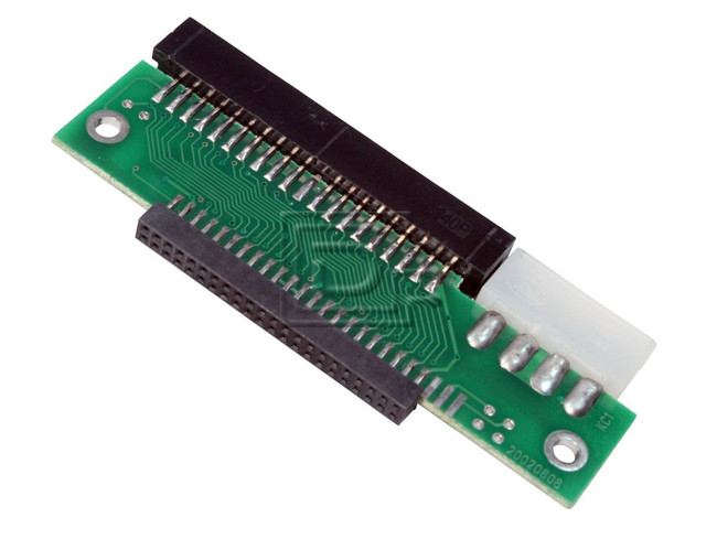 Generic CAB-IDE-INT-44p-40p-BN-OE Laptop to Desktop IDE Adapter image 2