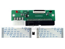 Generic CAB-IDE-INT-ZIF-40p-BN-OE ZIF to IDE Adapter