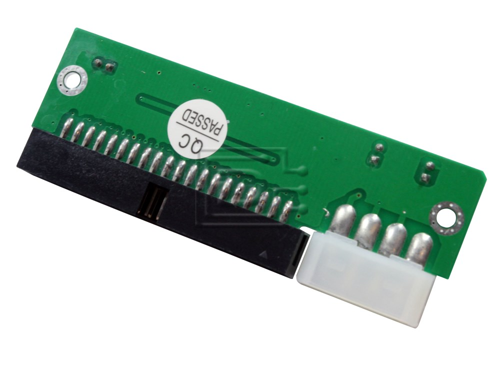 Generic CAB-IDE-INT-ZIF-40p-BN-OE ZIF to IDE Adapter image 3