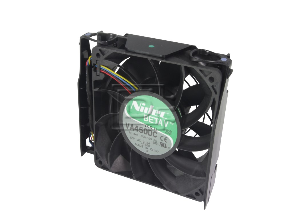 Dell J6165 0J6165 Processor Fan Poweredge 6850 image 2