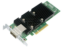 Dell J91FN 1HD39 01HD39 T93GD 0T93GD J91FN 0J91FN 9300-8e SAS / Serial Attached SCSI Controller Card