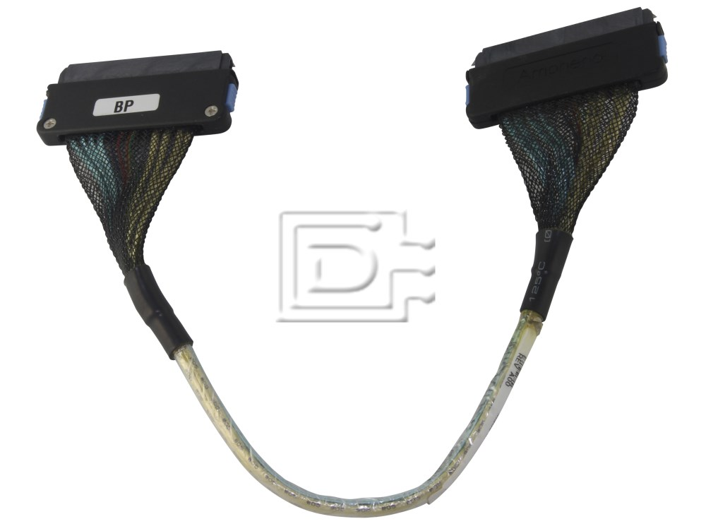 Dell JC623 Dell SAS Backplane Cable image 1