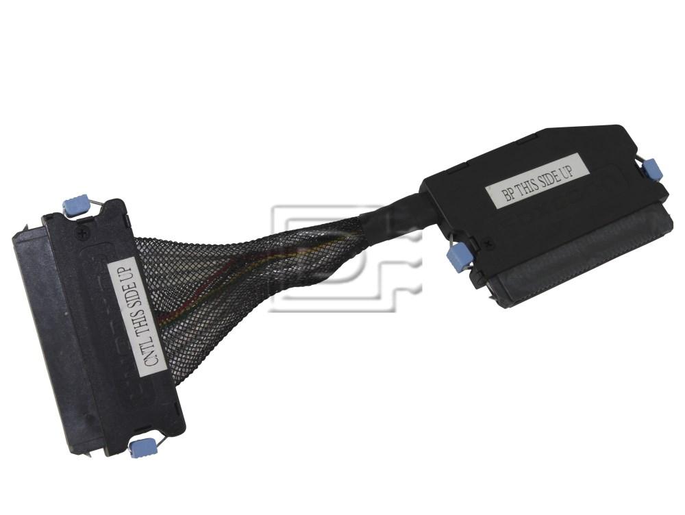Dell JC632 0JC632 HM638 0HM638 Dell SAS Backplane Controller Daughter Cable image 1
