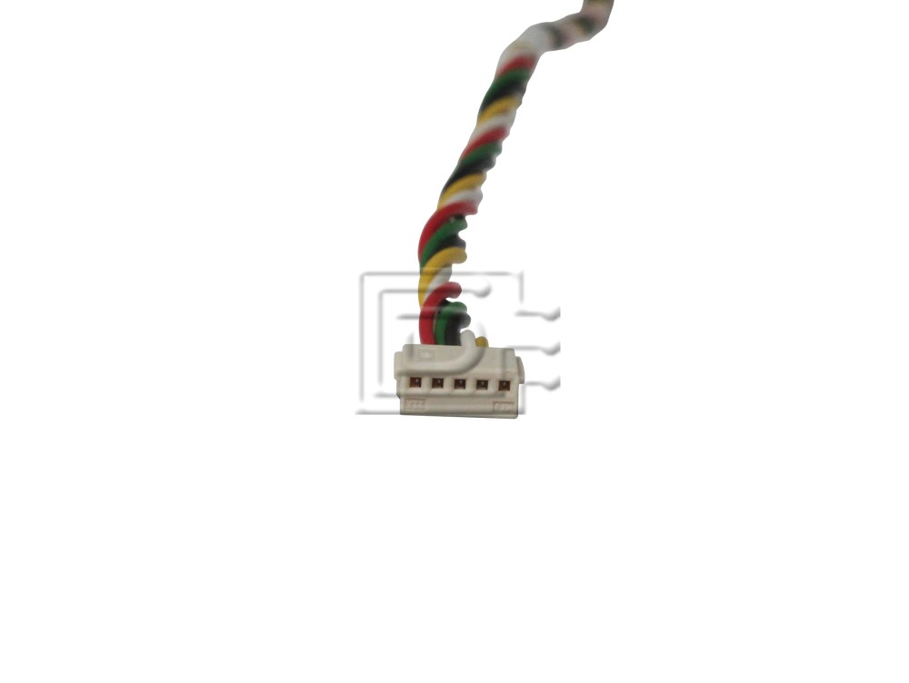 Dell JC881 Perc 5/i battery assembly cable 17in