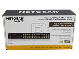 NETGEAR JFS524 JFS524v2 Ethernet Switches