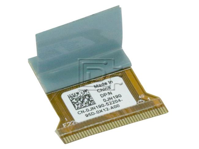 Dell JN190 Dell SAS Interposer Board image 1