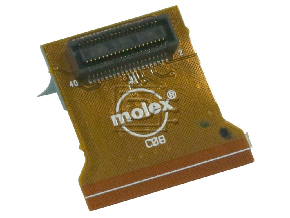 Dell JN190 Dell SAS Interposer Board image