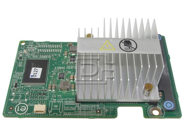 Dell K09CJ 0K09CJ SAS / Serial Attached SCSI RAID Controller Card image 1