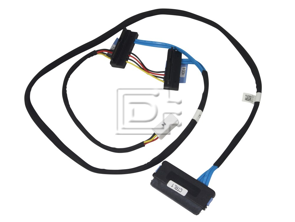 Dell K6TV3 0K6TV3 SAS Cable HD T410 image 1