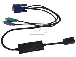 Dell K9442 0K9442 0RF511 RF511 Dell KVM PS2 SIP Cable