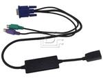 Dell K9442 0K9442 0RF511 RF511 Dell KVM PS2 SIP Cable