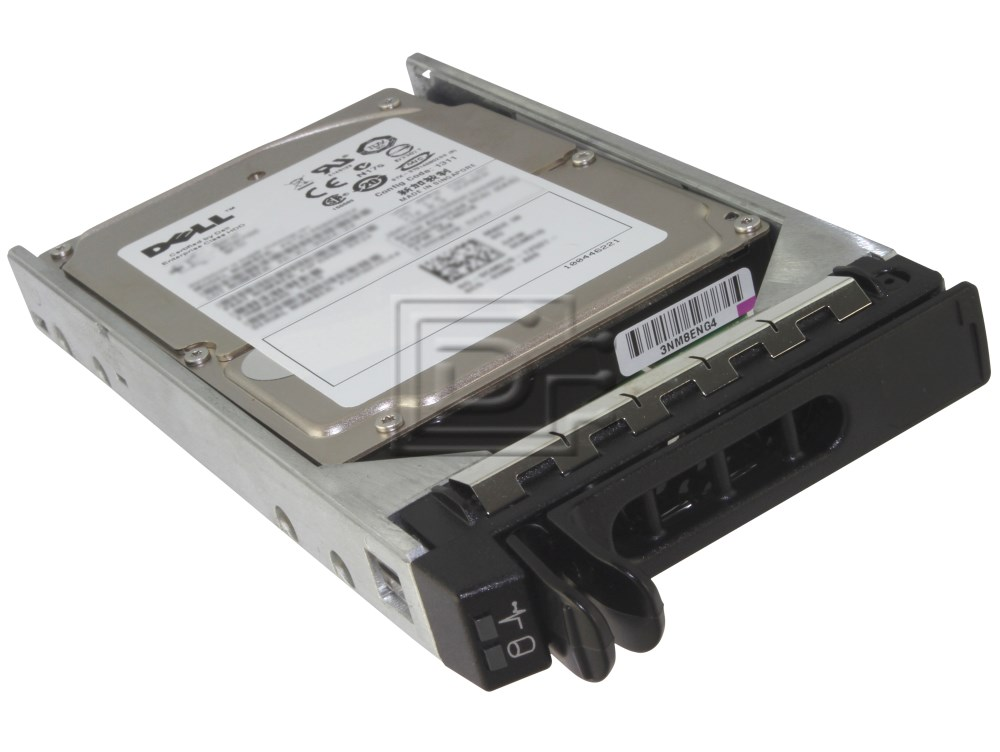 Dell 341-4733 SAS / Serial Attached SCSI Hard Drive image 1