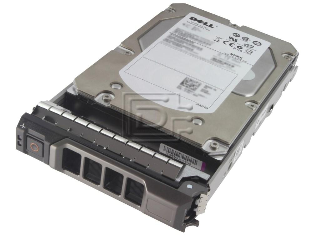 Dell 400-AEGK SATA Hard Drive Kit KG1CH image 1
