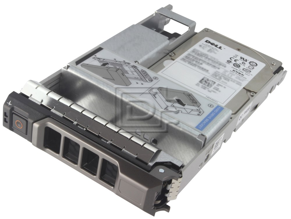 """3.5/"""" Inch SAS SATA HDD Hard Drive Tray Caddy For Dell PowerEdge T640 Hot-Swap"""
