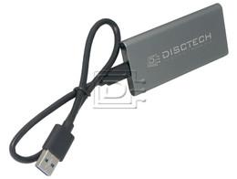 DiscTech CAS-KIT-USBC-1TB-BN-OE USB USB-C USB C 3.1 USB-SSD SSD Portable SSD