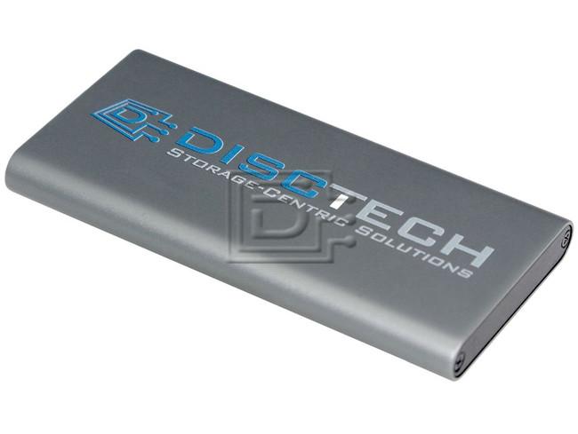 DiscTech CAS-KIT-USBC-1TB-BN-OE USB USB-C USB C 3.1 USB-SSD SSD Portable SSD image 3