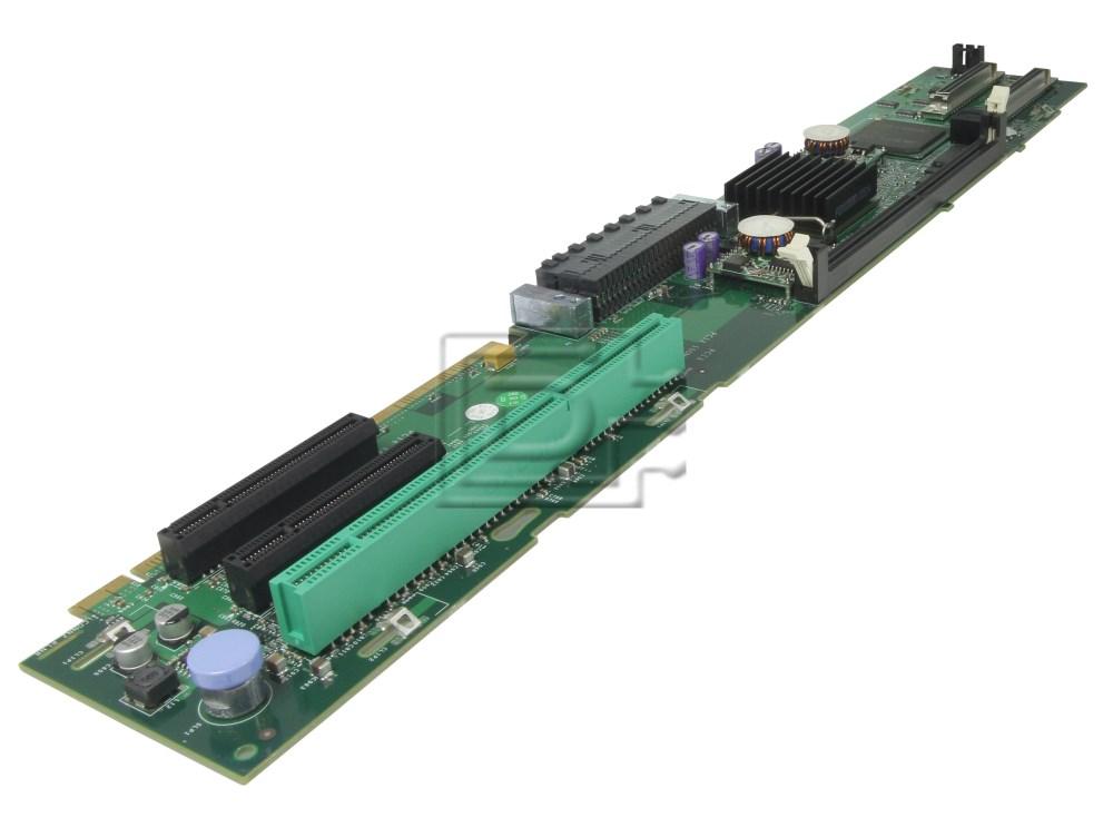 Dell KJ880 Dell PE 2850 Riser Card image 1