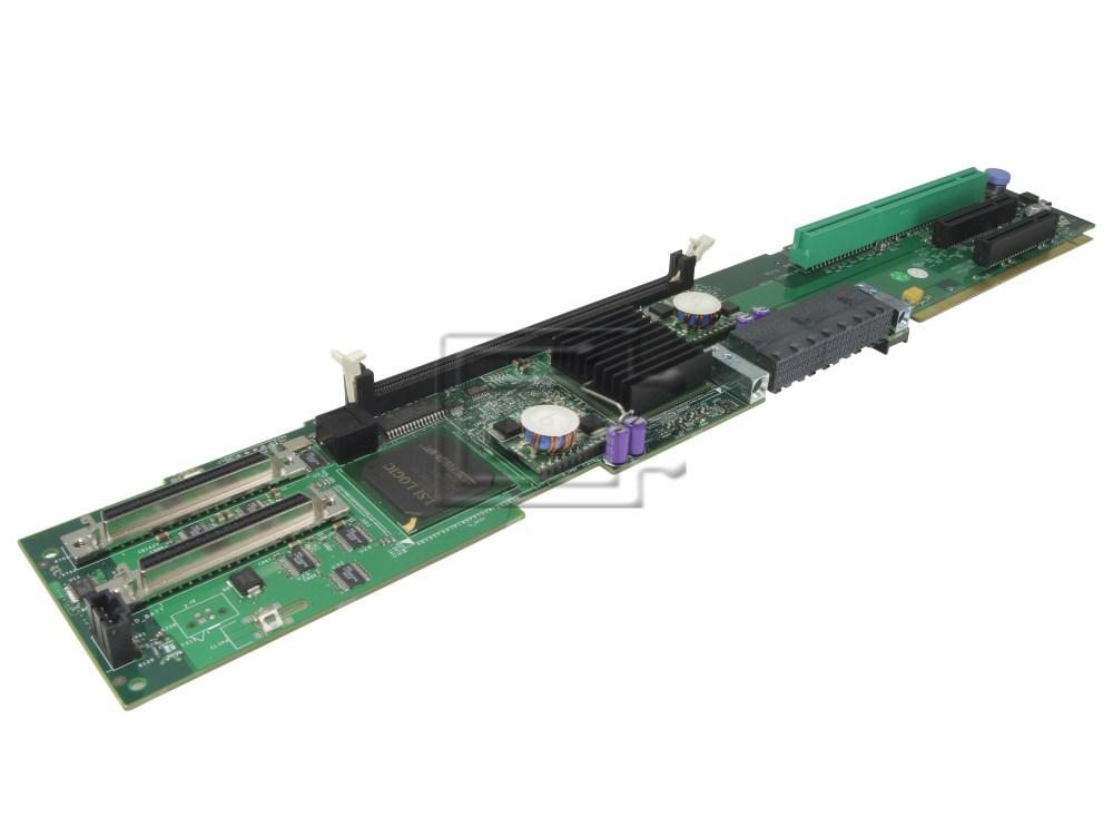 Dell KJ880 Dell PE 2850 Riser Card image 2