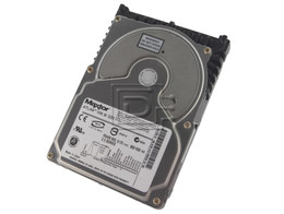Maxtor KU36L721 SCSI Hard Drive