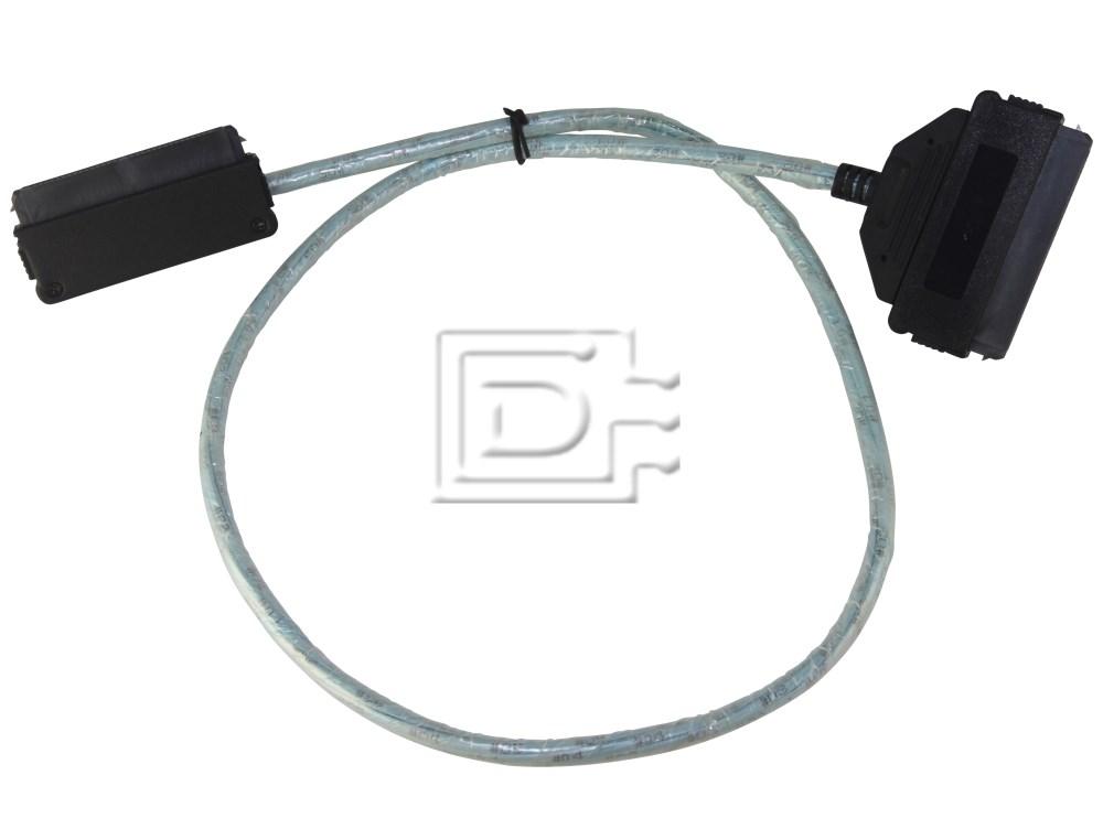 Dell KU417 0KU417 Dell SAS Backplane Cable image 1