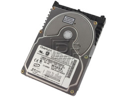Maxtor KW36L461 68-Pin SCSI Hard Drive