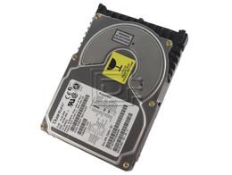 Maxtor KW72L49203WE 239443-001 SCSI Hard Drive
