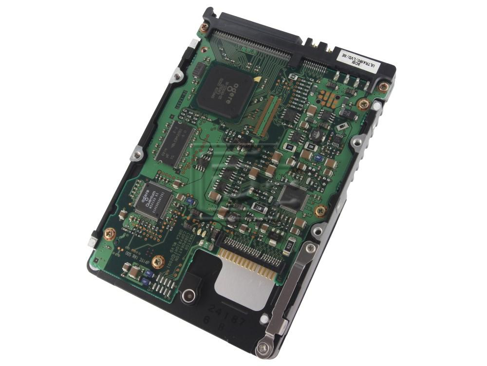 Maxtor KW72L49203WE 239443-001 SCSI Hard Drive image 2
