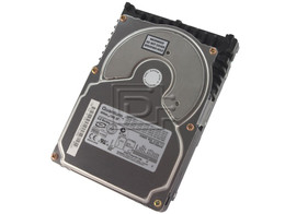 Maxtor KW73L017 SCSI Hard Drive
