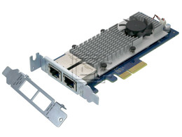 QNAP LAN-10G2T-X550 Expansion Controller Card