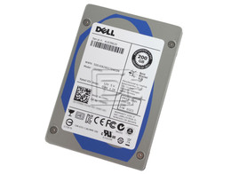 SANDISK LB206M 6R5R8 06R5R8 SAS SSD Solid State Drive
