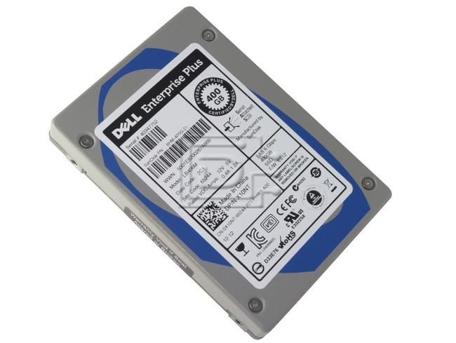 SANDISK LB406M X10NT 0X10NT 6HM-400G-21 SAS SSD Drive image 1