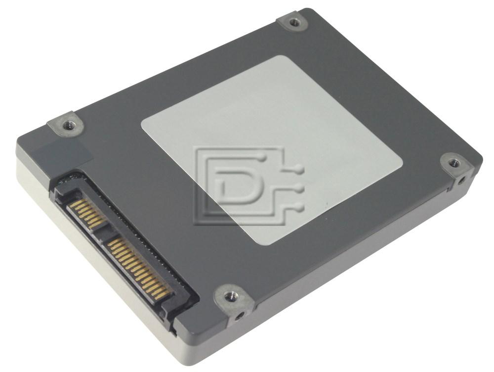 SANDISK LB406M X10NT 0X10NT 6HM-400G-21 sTec 400GB SAS SSD Drive image 3