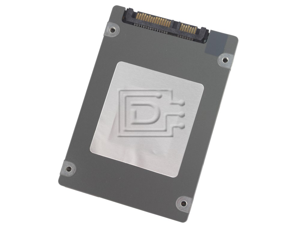 SANDISK LB406S 8NW1H 08NW1H 400GB SAS SSD Drive image 2