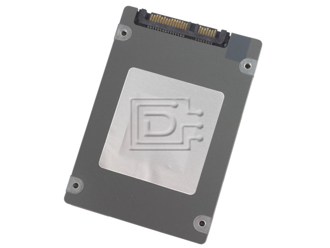 SANDISK LB406S 8NW1H 08NW1H 400GB SAS SSD Drive image 2