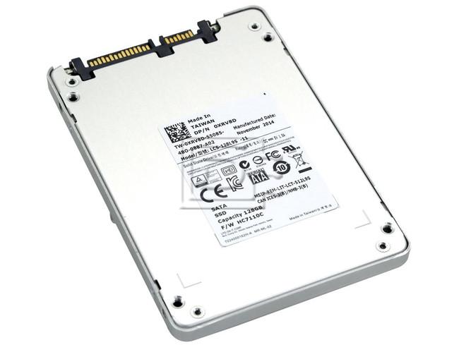 Liteon XRV8D LCS-128L9S LCS-128L9S-11 128GB SSD