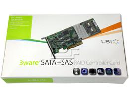 LSI Logic LSI00213 9750-8i SAS/SATA RAID Controller