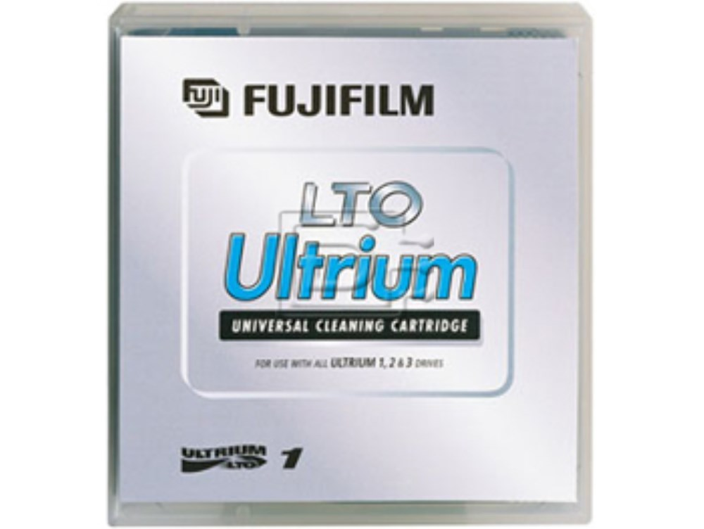 QUANTUM MED-LTO3-CLEAN LTO 3 Tape Cleaning Cartridge image 2