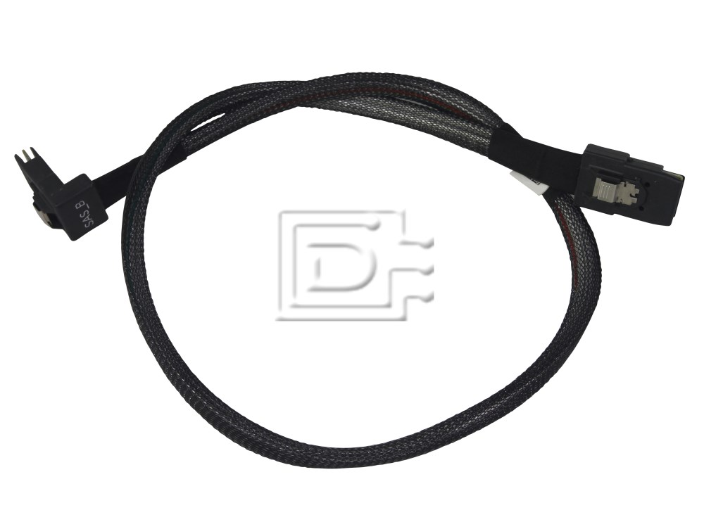 Dell M7DP4 0M7DP4 SAS Cable Poweredge R720 Mini SAS to Mini SAS image 1