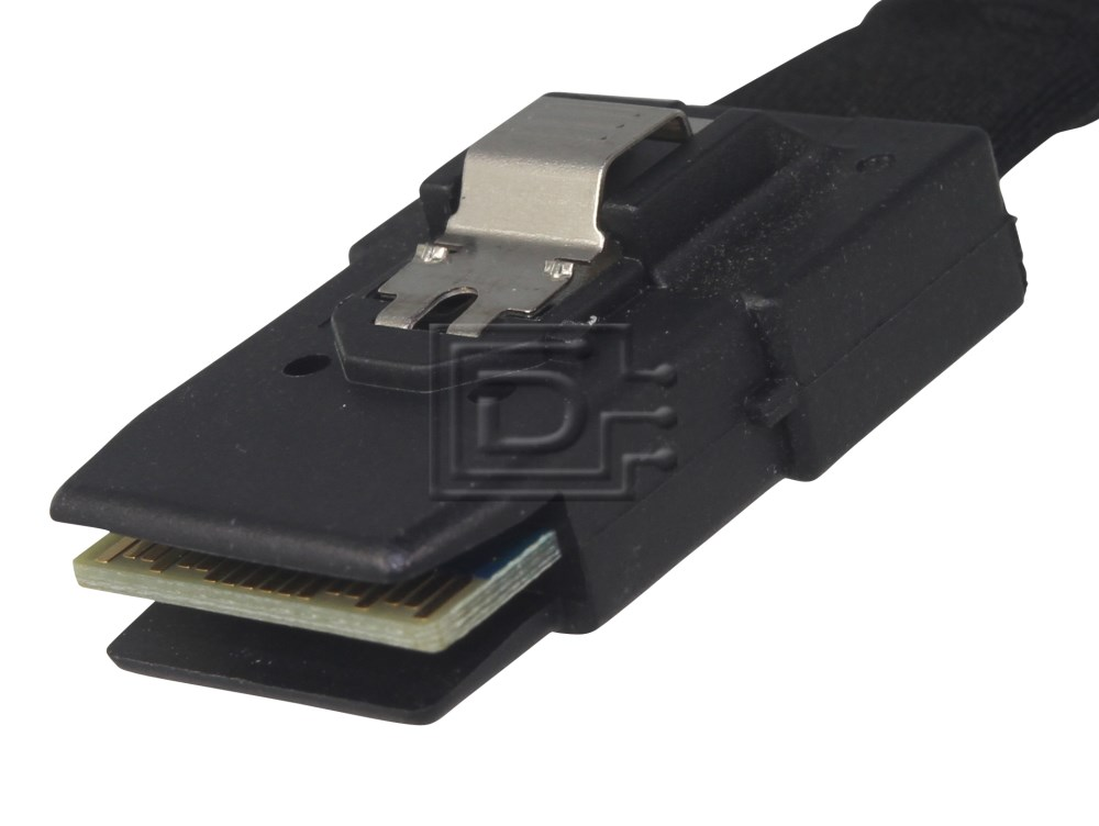 Dell M7DP4 0M7DP4 SAS Cable Poweredge R720 Mini SAS to Mini SAS image 2
